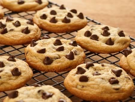 biskuit renyah