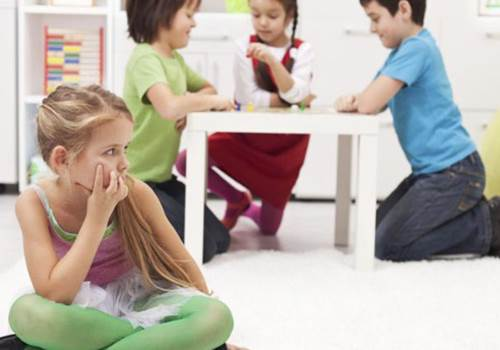 gangguan selective mutism