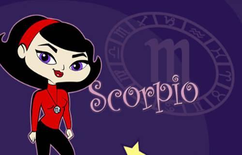 ramalan zodiak scorpio