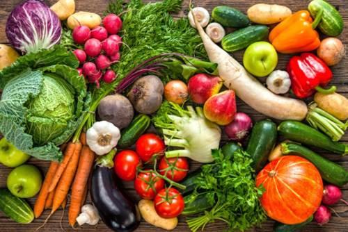 makanan sehat untuk kulit