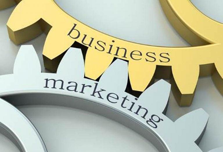 marketing bisnis