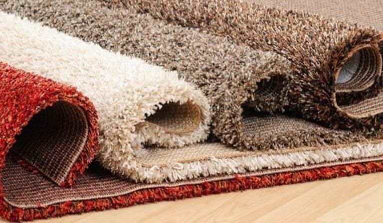cara membersihkan karpet