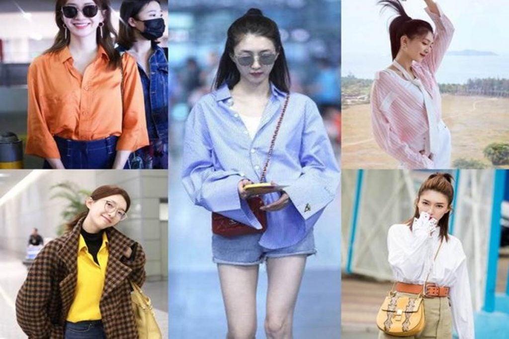 warna pakaian