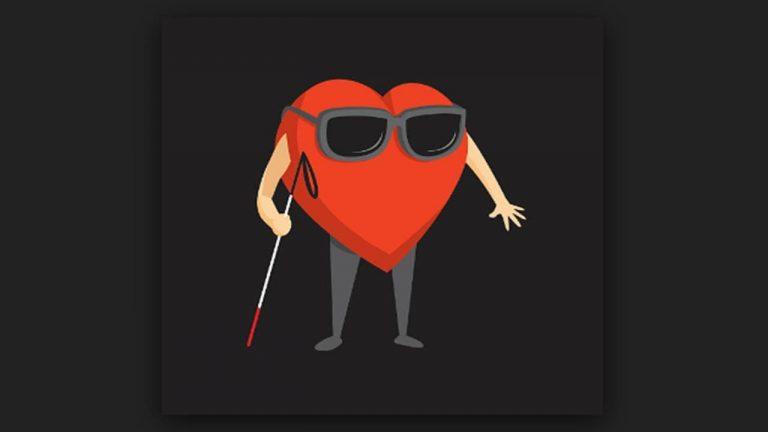 cinta buta