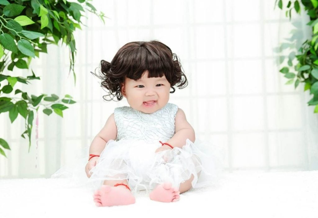 sifat bayi