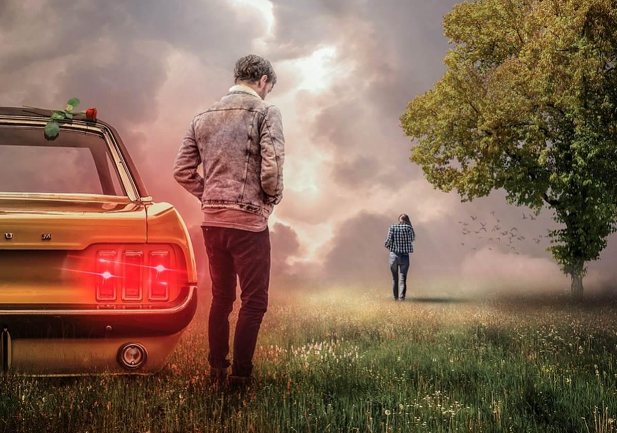 Kata Nasihat Motivasi Saat Sedang Putus Cinta Kerja Usaha