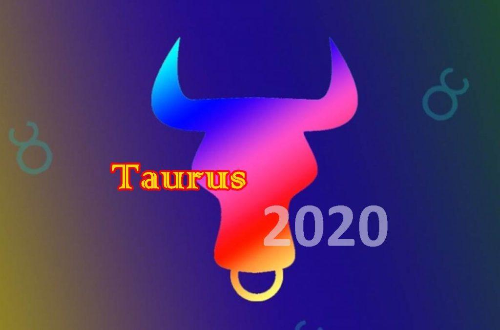 ramalan bintang taurus 2020