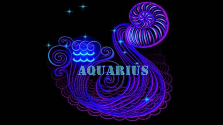 sifat aquarius