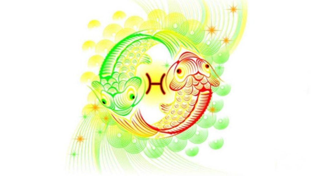 sifat pisces
