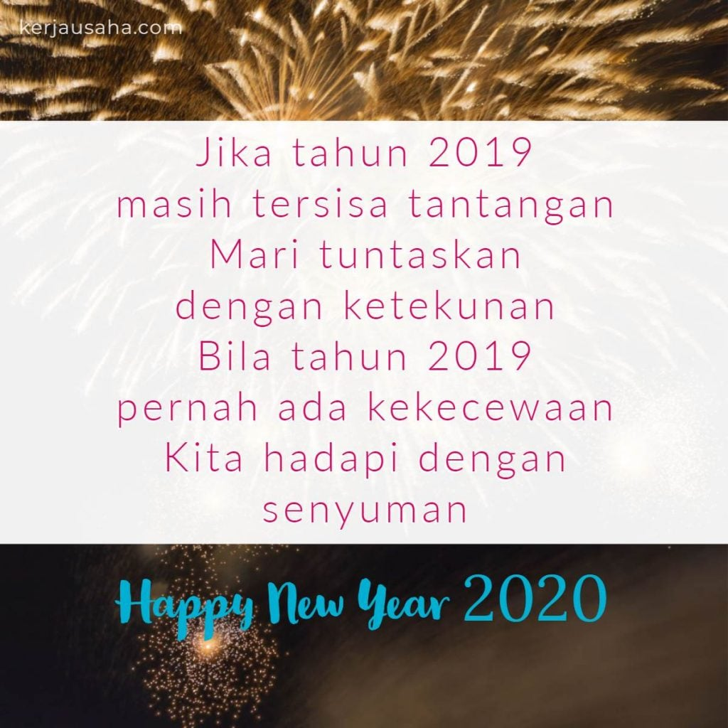 gambar doa baru 2020