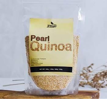 jual beli biji quinoa online