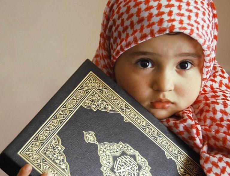 nama anak muslim cantik