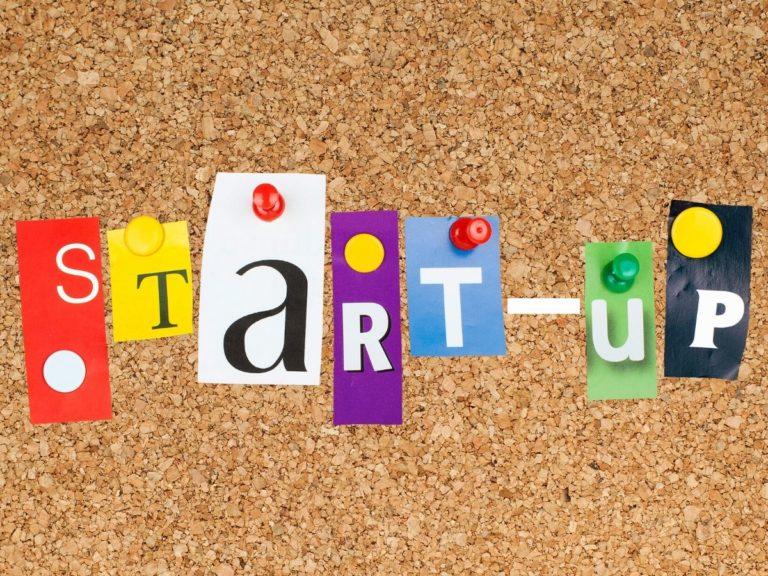 startup sukses