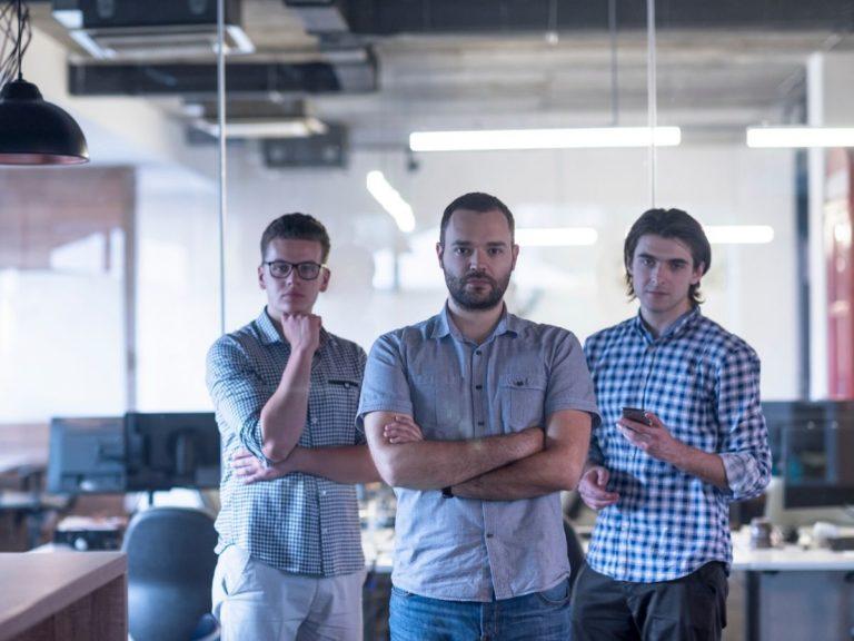 startup inovatif