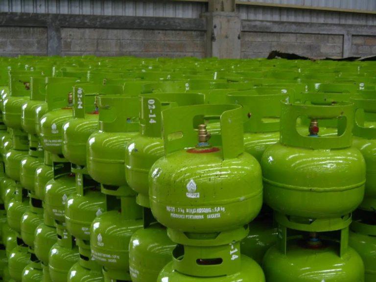 syarat agen gas elpiji