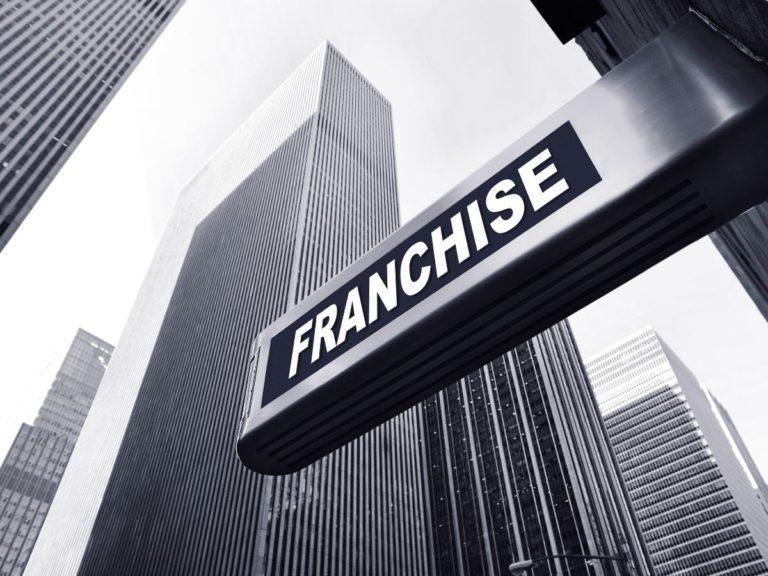 franchise waralaba makanan