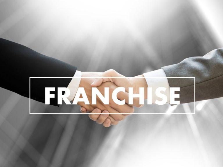 franchise waralaba luar negeri