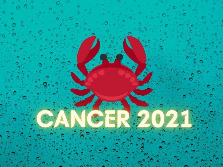 ramalan zodiak cancer 2021
