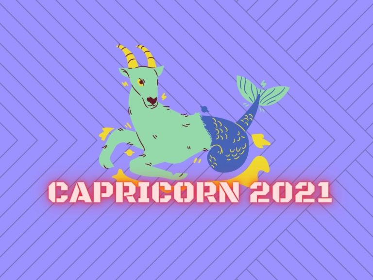 capricorn 2021