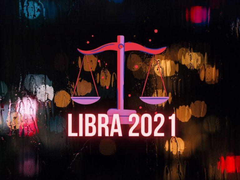 libra 2021