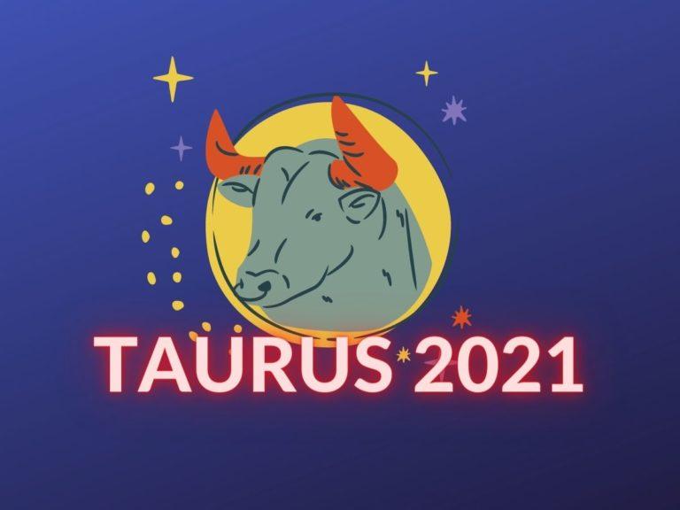 ramalan taurus 2021