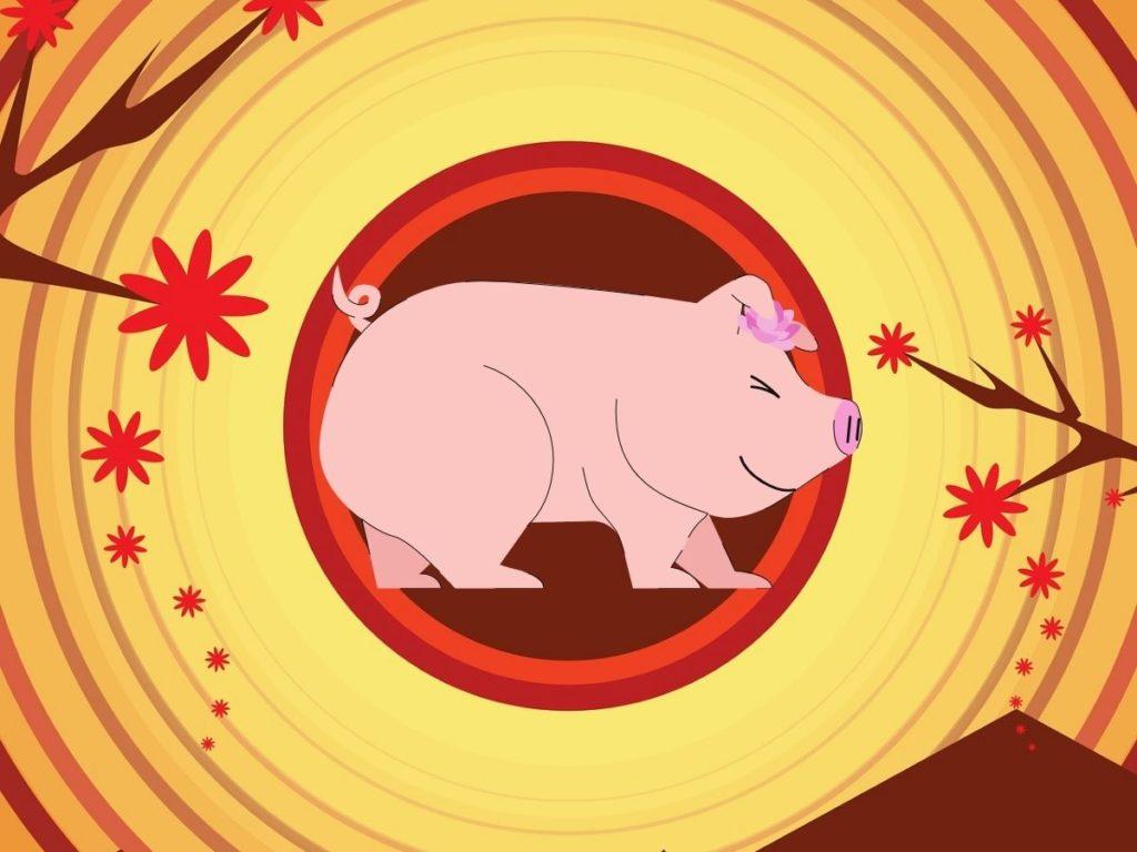 ramalan shio babi