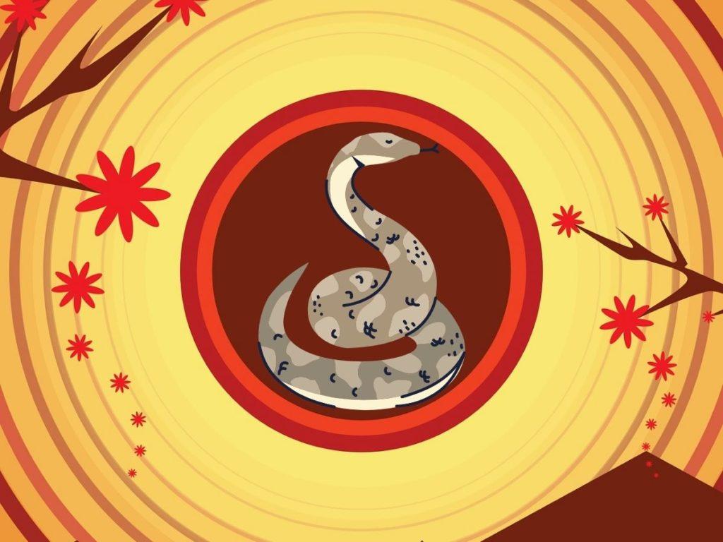 ramalan shio ular