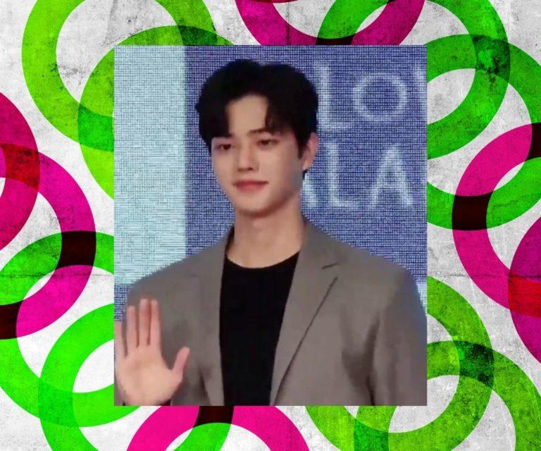 aktor korea terlaris