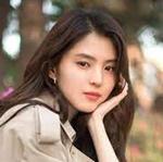 aktris korea han so hee